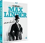 echange, troc Le cinéma de Max Linder (Coffret 2 Blu-ray + 1 Livre) [Blu-ray]