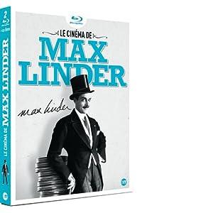 Le cinéma de Max Linder [+ 1 Livre] [+ 1 Livre]