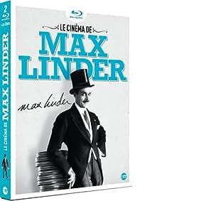 Le cinéma de Max Linder [+ 1 Livre]