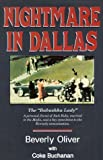 img - for Nightmare in Dallas book / textbook / text book