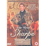 Sharpe's Rifles/Sharpe's Eagle [DVD] [1993]by Sean Bean
