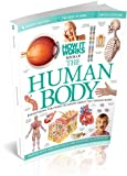 Imagine Publishing How it Works Book of The Human Body