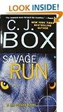 Savage Run (Joe Pickett Novels)
