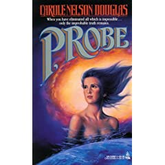 Probe by Carole Nelson Douglas