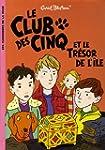 Le Club des Cinq 01 - Le Club des Cin...