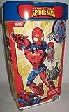 Spider-Man Spider Sense Techbot Mega Bloks #91280