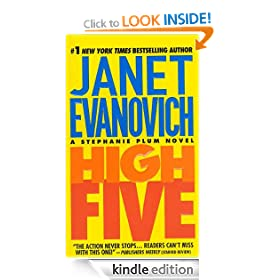 High Five (Stephanie Plum, No. 5): Stephanie Plum Series, Book 5 (Stephanie Plum Novels)