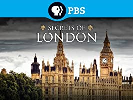 Secrets of London [HD]