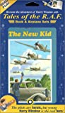 img - for Tales of the R.A.F. Book & Airplane Set with Toy book / textbook / text book