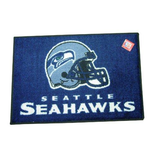 Fanmats 6605 Seattle Seahawks  5' x 8' Area Rug