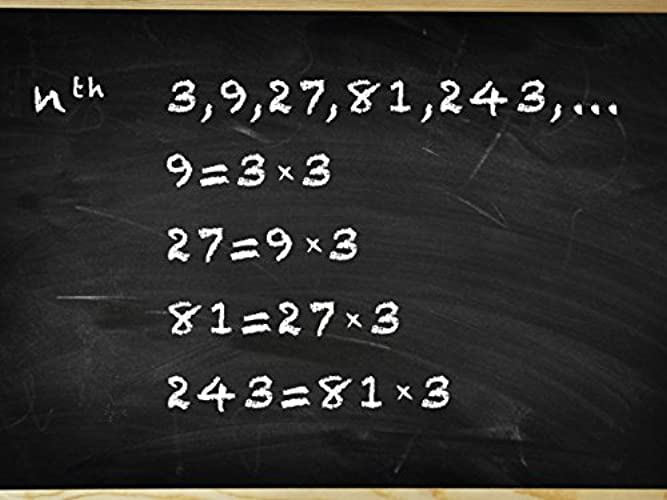 Algebra I (Beginning Algebra) Season 1 Episode 36