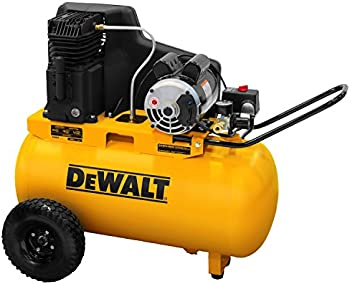 Dewalt 20 Gal. Portable Electric Air Compressor