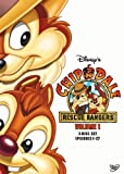 Chip 'n' Dale Rescue Rangers Volume 1