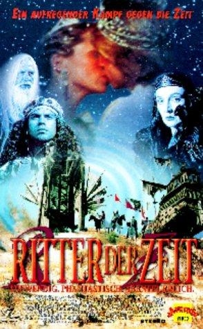 Ritter der Zeit [VHS]