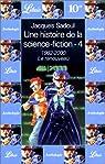 Une histoire de la sciences-fiction, tome 4 : 1984-2000 Le renouveau par Sadoul
