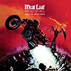 Bat Out Of Hell (Album Version)