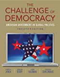 img - for The Challenge of Democracy (Book Only) book / textbook / text book