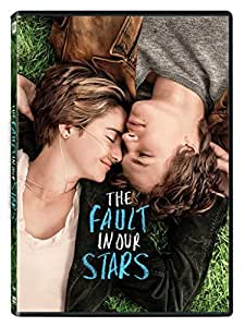 amazonin buy the fault in our stars dvd bluray online