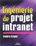 echange, troc Frédéric Créplet - Ingénierie de projet intranet