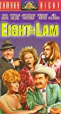 Eight on the Lam [VHS]