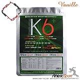 """BB Genics K6 - Mehrkomponenten Protein, Vanille, 1000g Nachfuellbeutel, SP2-EW0111von """"BBGenics"""""""