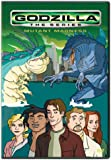Godzilla: The Series : Mutant Madness