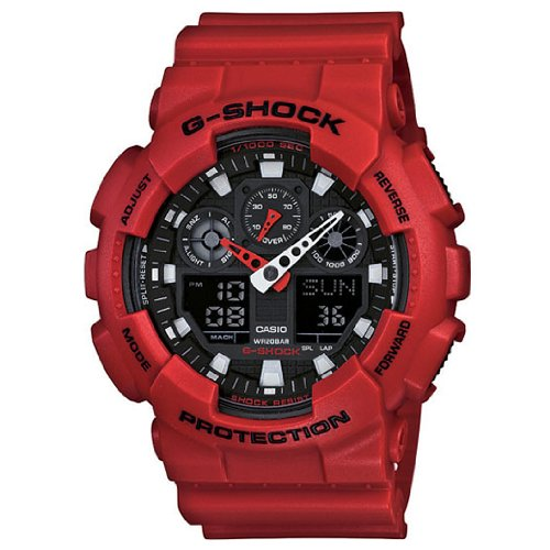 G-Shock Limited Edition X-Large Classic Series Watch