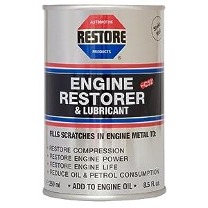 Buying Guide Of Ametech Restore Engine Restorer
