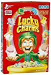 General Mills Lucky Charms Extra Valu...
