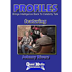 PROFILES Featuring Johnny Rivers