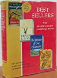 img - for To Kill a Mockingbird/The Agony and the Ecstasy/The Winter of Our Discontent/Fate is the Hunter (Best Sellers from Reader's Digest Condensed Books) book / textbook / text book