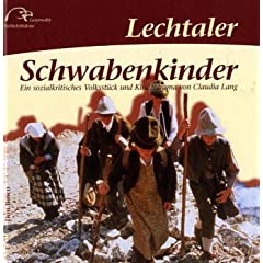 Lechtaler Schwabenkinder
