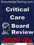 Critical Care Board Review (Board Cer...