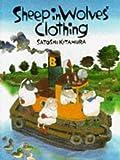 Sheep In Wolves' Clothing Satoshi Kitamura