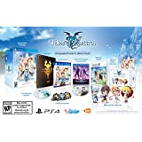 Namco Bandai Tales of Zestiria Collector's Edition - PlayStation 4