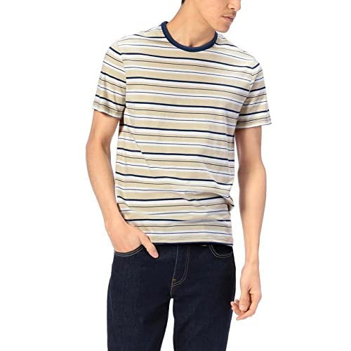 (リーバイス)LEVI'S(リーバイス) SS クルーTシャツ 15812-0004  Multi-Color M