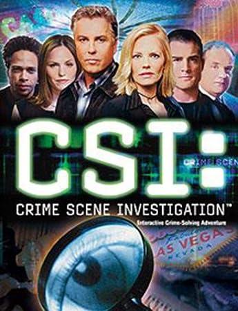 CSI: Crime Scene Investigation (Mac)