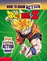 How to Draw Action Dragonball Z (Dragonball Z)