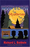 Moon Beach Mysteries