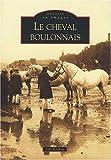 echange, troc Joël Rochoy - Le cheval boulonnais