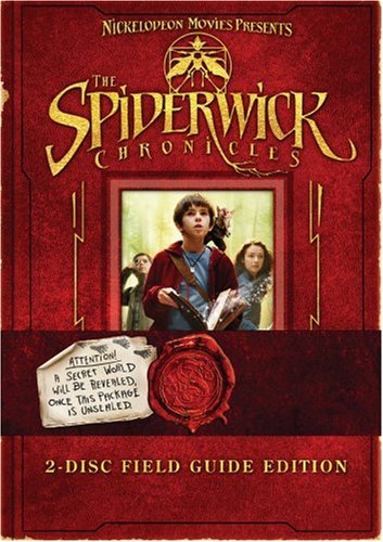 Cover art for  The Spiderwick Chronicles (2-Disc Field Guide Edition)