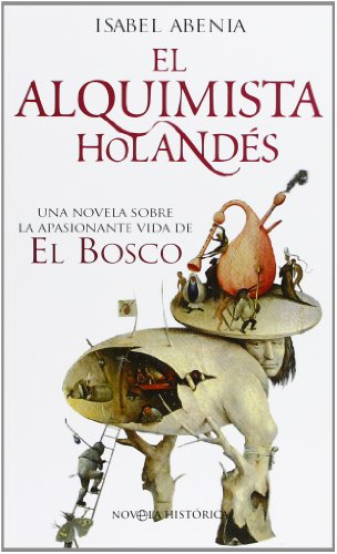 EL ALQUIMISTA HOLANDES