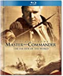 Master and Commander [Blu-ray Book]