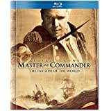 Master and Commander [Blu-ray Book]by Russell Crowe