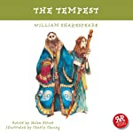 The Tempest: Shakespeare's Plays as Accessible Drama for Younger Listeners | William Shakespeare,Helen Street (adaptation)