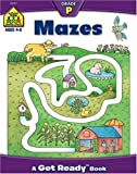 Mazes (Get Ready Books)