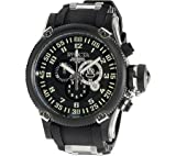 Invicta Men's Russian Diver 0517 Watch Reviews