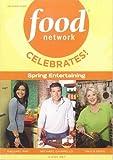 echange, troc Food Network: Celebrates Spring Entertaining [Import USA Zone 1]