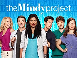 The Mindy Project Season 1 [HD]