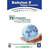 Cosmi Babylon 9 Simply Translate PC
